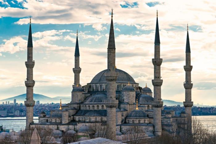 Что делать в Стамбуле зимой