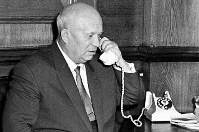 Проклятие Хрущёва. Семейные трагедии генсека