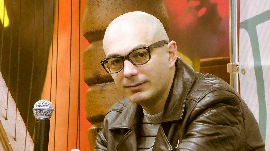 «За гранью добра и зла»: Гаспарян жестко осадил Урганта за нападки на Соловьева