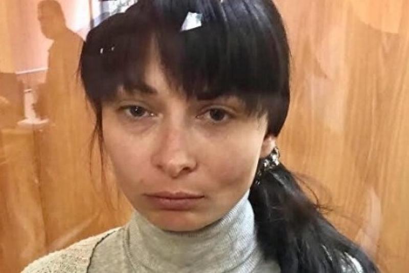 Дело Дарьи Мастикашевой: Украинка нелегально находилась под стражей и подвергалась пыткам