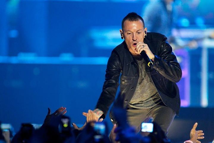 Причина смерти солиста Linkin Park Честера Беннингтона установлена