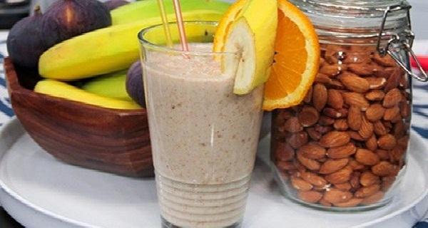 Употребляйте это на завтрак в течение 1 месяца и вы заметите, что худеете с невероятной скоростью