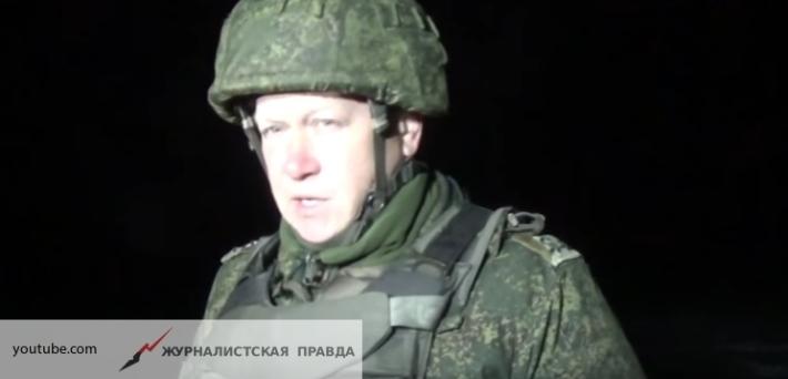 Украинские террористы взорва…