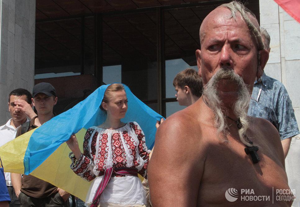 Психоанализ: почему многих украинцев свели с ума