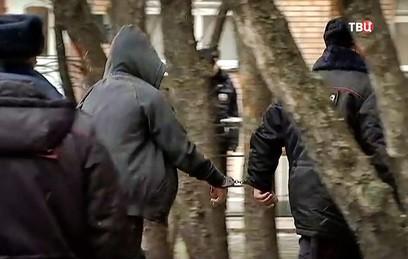 """Суд решает вопрос об аресте подозреваемых в участии в перестрелке в """"Москва-Сити"""""""