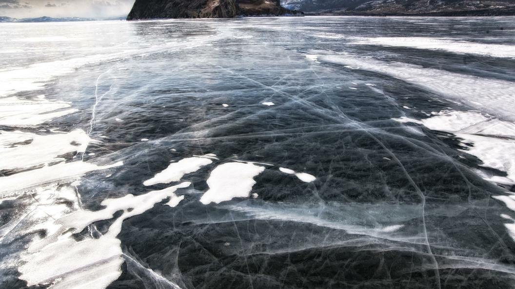 Байкал в смертельной опасности: Уровень воды в озере упал ниже критической отметки