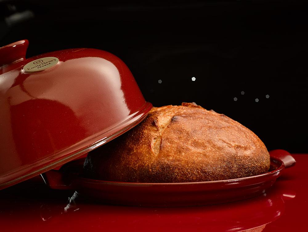 Просто хлеб от Сталика Ханкишиева