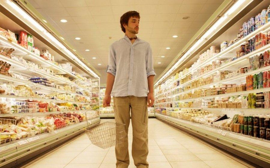 Что делать, если случайно разбил товар в магазине