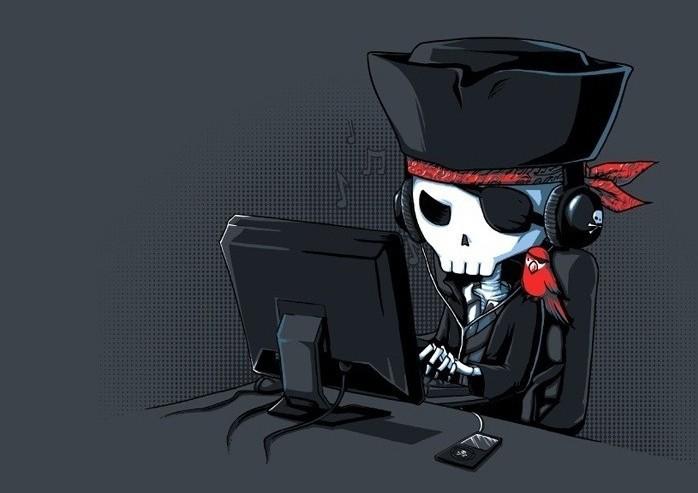 Пиратство — любовь к халяве или вынужденная необходимость?