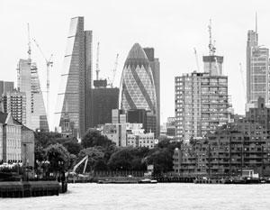 Лондон готовит запрет на биржевую торговлю российскими бумагами