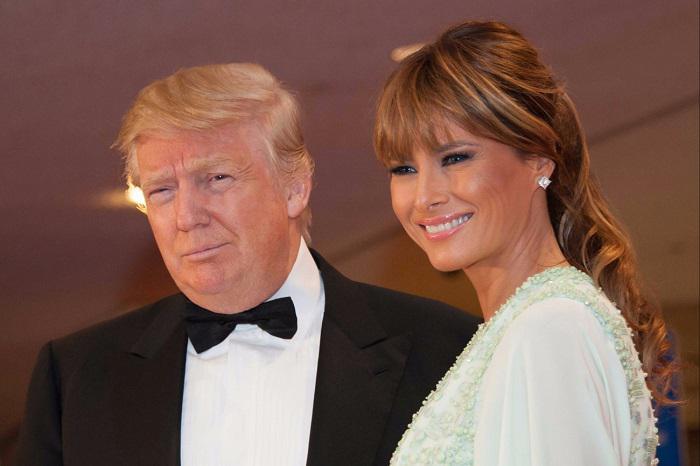 Меланья Трамп получит царский подарок из России