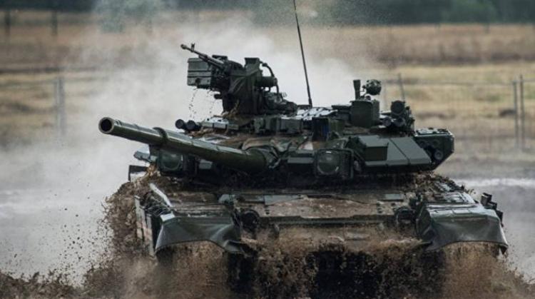 Зависть, страх и безысходность перед Россией: вымышленные военные угрозы США