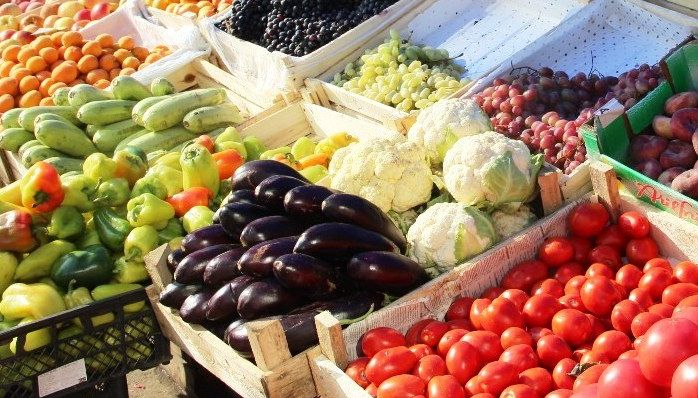 Россия сняла запрет на поставки некоторых овощей из Турции