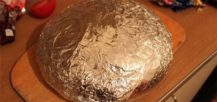 Самый оригинальный пицца-бутерброд для пикника