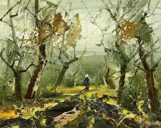 художник Иван Агеев картины – 18