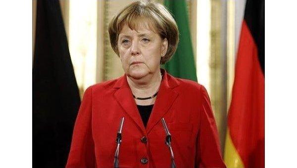 План Ротшильдов в Германии выполнен