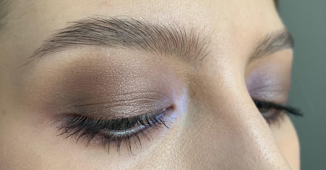 Ежедневный макияж с изюминкой