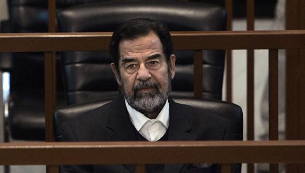 Как США расплачиваются за казнь Саддама Хусейна