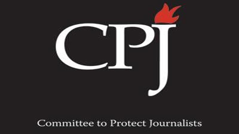 Международный Комитет защиты журналистов осудил Украину за репрессии в отношении СМИ