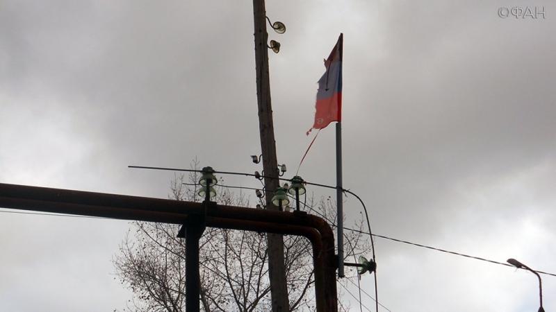 Пять сел в ДНР остались без света после обстрелов ВСУ
