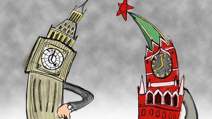 О недостатках Англии в сравнении с Россией
