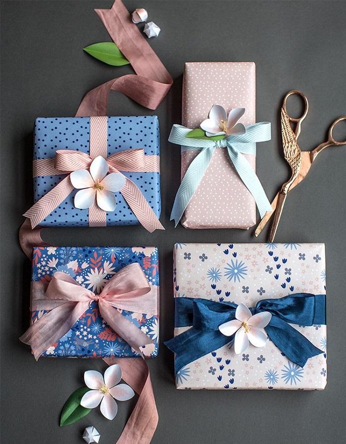 Подарочные упаковки своими руками на продажу 20