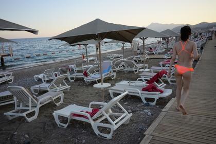 Россиянам посулили 50-процентные скидки на отели в Турции
