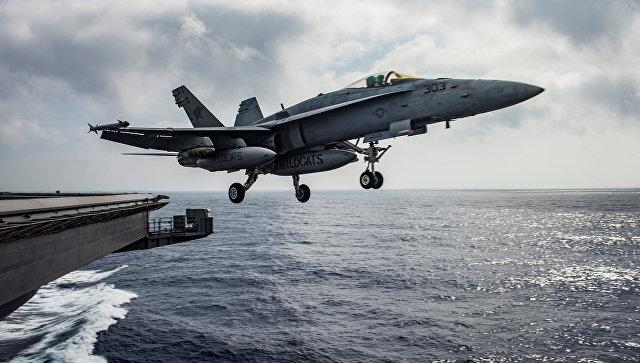 ООН видит риск эскалации конфликта после решения США сбить сирийский Су-22