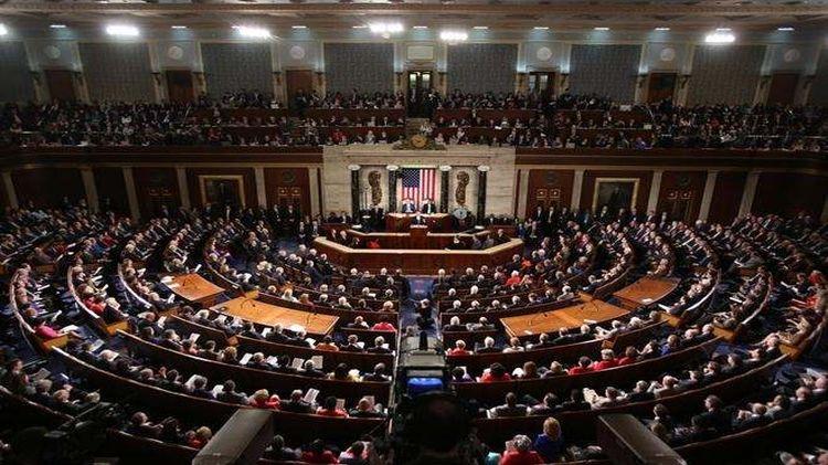 Конгресс против Трампа: новый законопроект свяжет президенту руки
