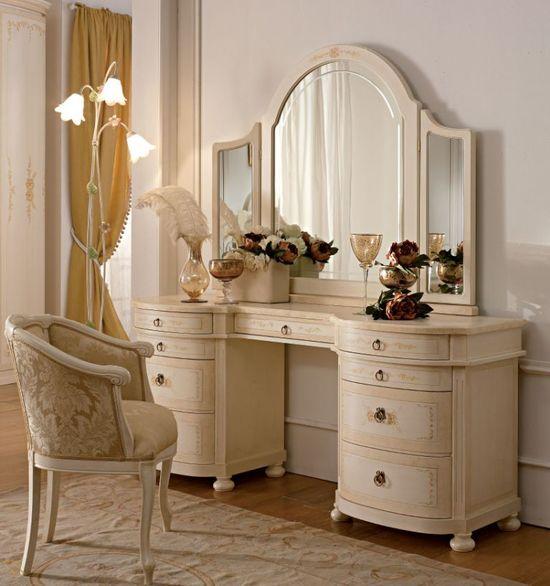 мебель туалетные столики фото