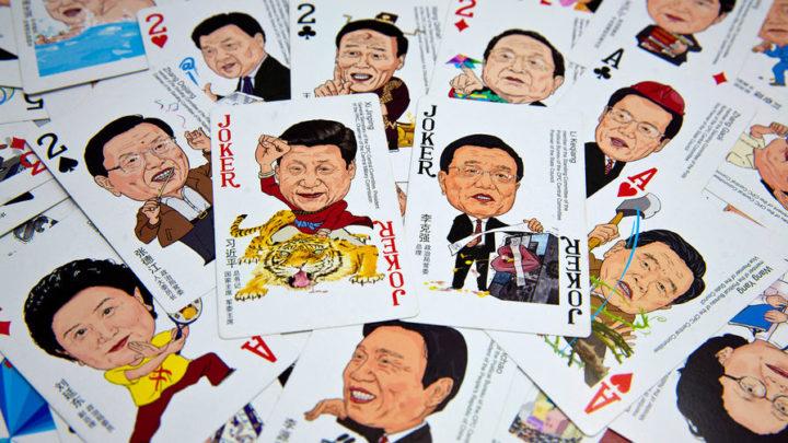 Китай на перепутье: как уберечься от судьбы СССР