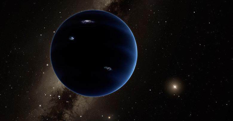 """Астрономы нашли новые следы существования """"планеты Икс"""""""