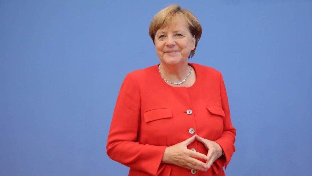 Энергозависимость – миф: Меркель не стала прислушиваться к мнению США о «Северном потоке – 2»