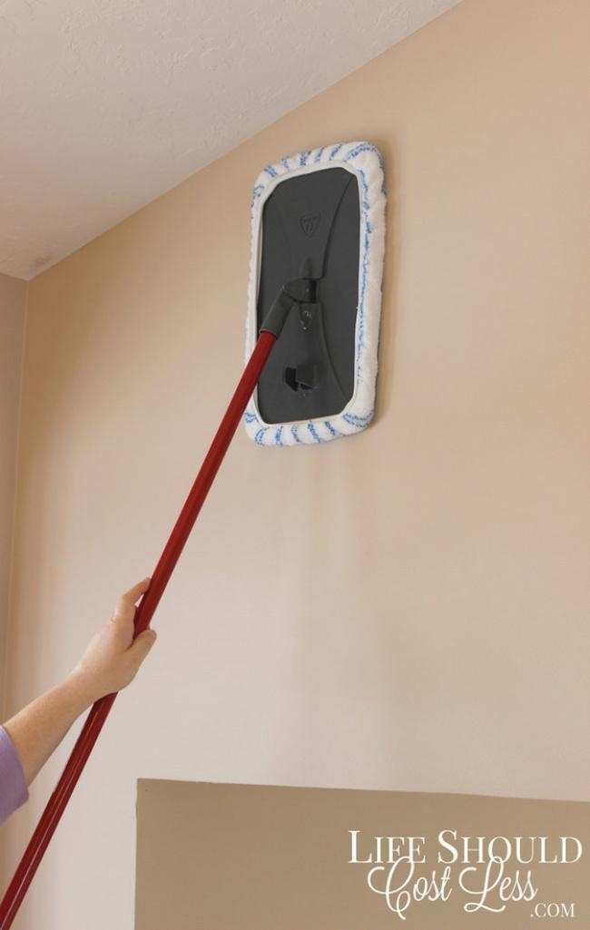 40+ гениальных способа очистить все части вашего дома. Часть 1
