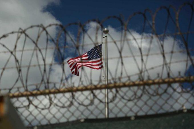 Секретные тюрьмы из разных стран мира