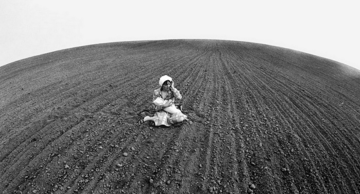 Вперёд в прошлое: 30 чёрно-белых фотографий, на которых запечатлена жизнь советских людей