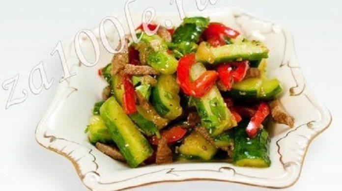 Как приготовить самые вкусные огурцы по-корейски