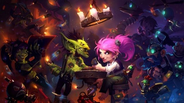 Gameinformer: шестерка карточных игр, которые могут вас заинтересовать