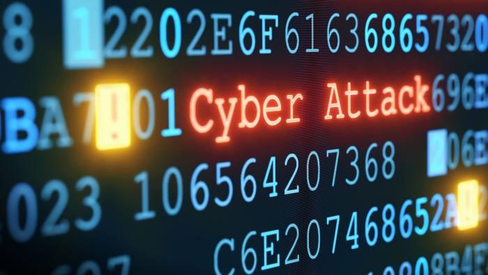 Медийные украинские кибервойны, или как хакеры телекомпанию «уронили»