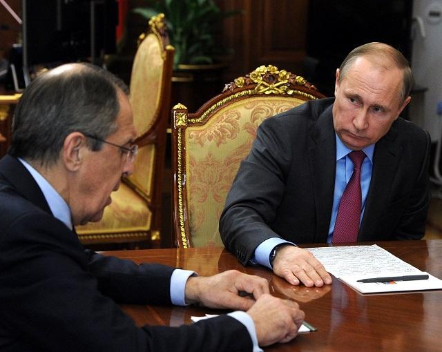 СМИ: Путин повторяет самую страшную ошибку Сталина