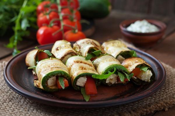 8 простых осенних блюд из сезонных овощей и фруктов