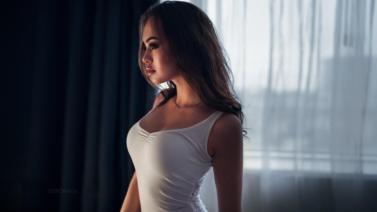 Галерея эротики красивых девушек