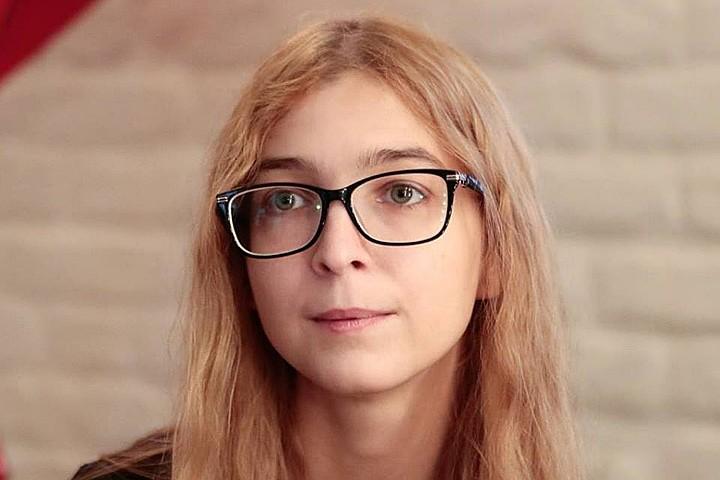 Научный журналист Ася Казанцева решила заработать на продаже собственных яйцеклеток