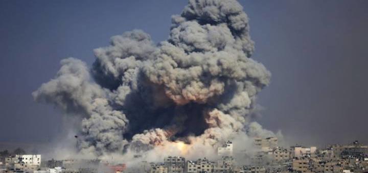 Израиль бомбанул и переобулся