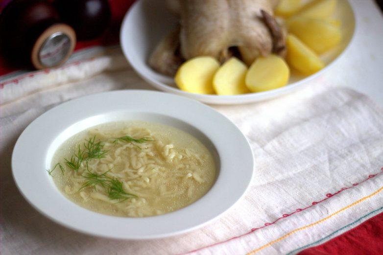 Блюда и традиции татарской кухни
