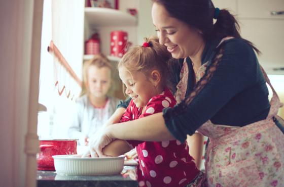 Как воспитывают детей в России: взгляд американки на наше материнство