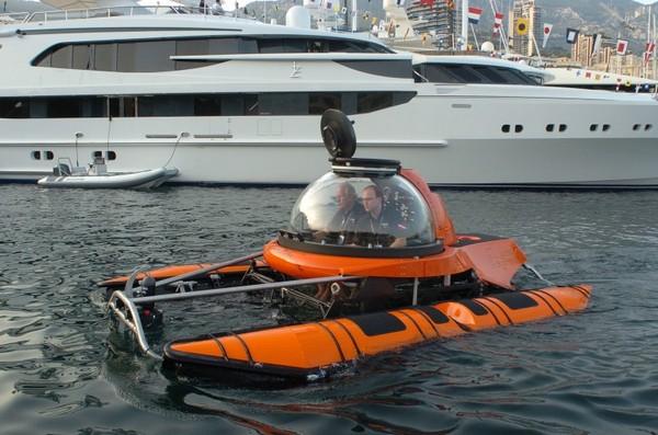 купить мини подводную лодку настоящую