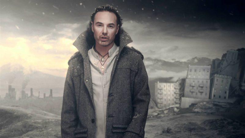 Украинский музыкант Джанго рассказал о жизни в Москве и почему он не скучает по Киеву.