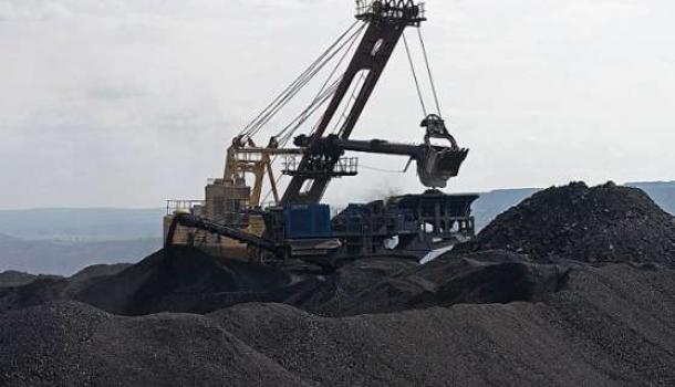Украина хоронит энергетическую и угольную отрасль