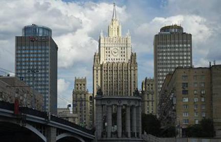 МИД России: Порошенко срывает минские договорённости